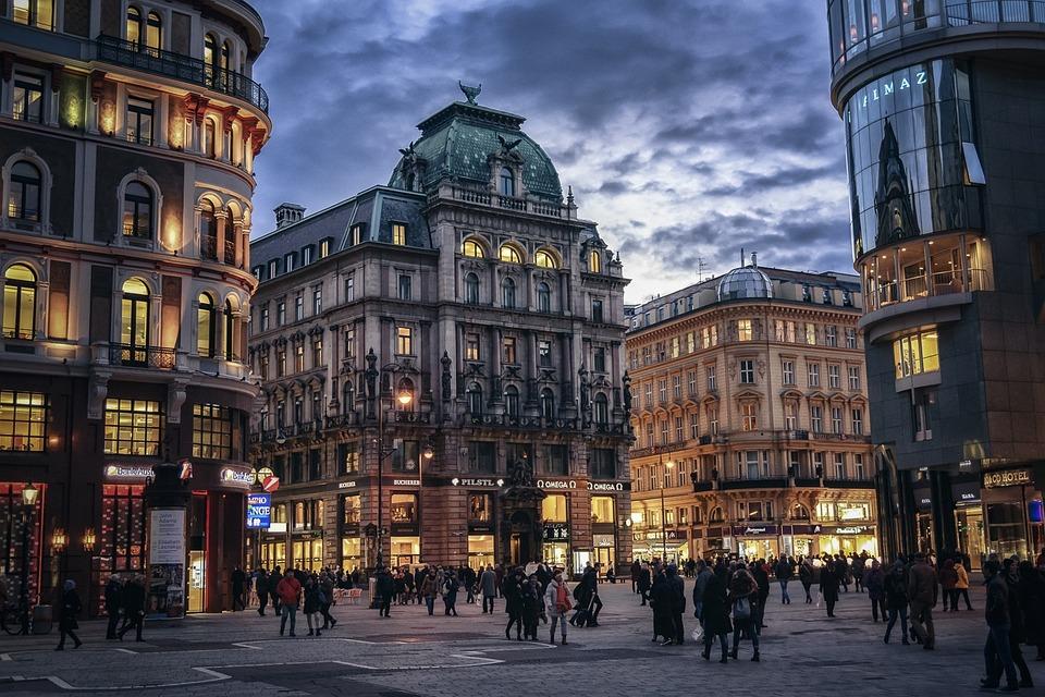 Oostenrijk gaat cryptocurrencies reguleren als goud en derivaten