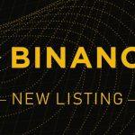 Binance voegt NEM (XEM) toe