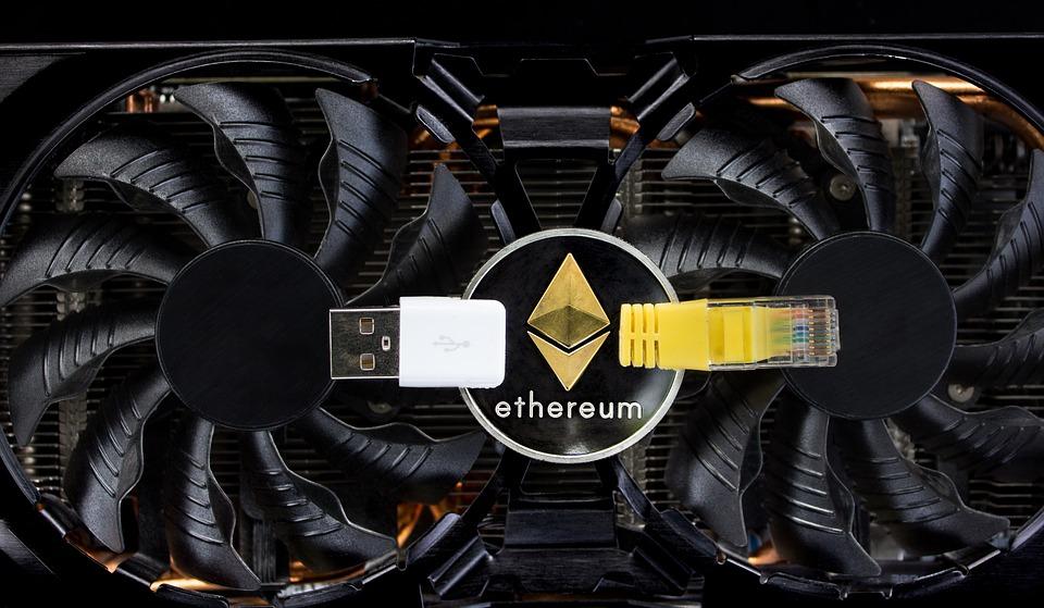 Wat is er aan de hand met Ethereum