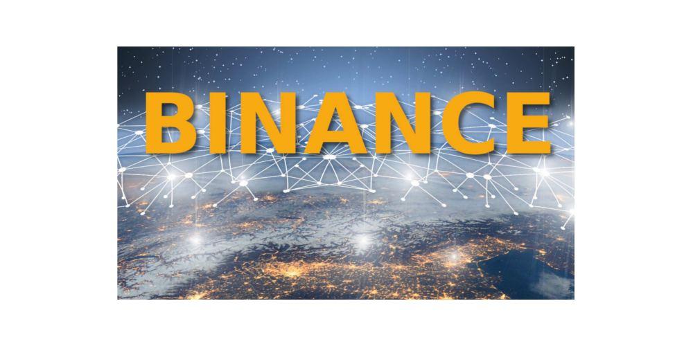Binance ontvangt 45,000 ETH (Ethereum) tokens