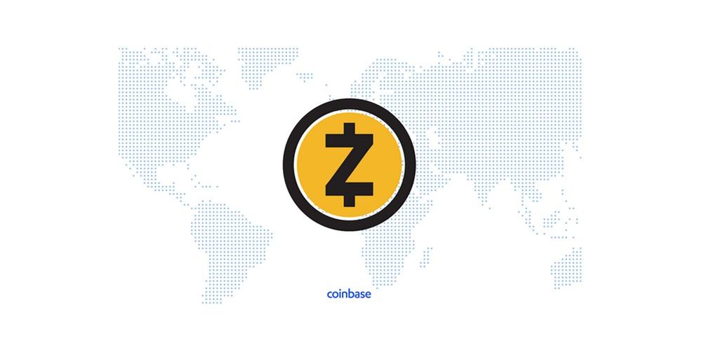 Coinbase Pro list Zcash