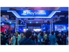Blockchain game Plague Hunters op Playstation 4