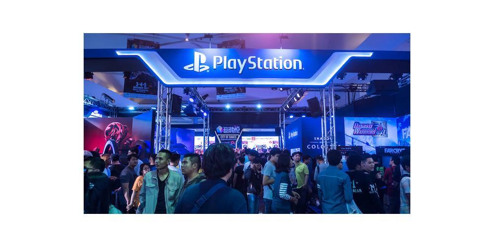 Blockchain game Plague Hunters op Playstation 4