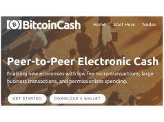 Mooie stijgingen van Bitcoin Cash en Bitcoin SV