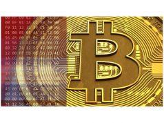 Bitcoin op cruciaal punt?