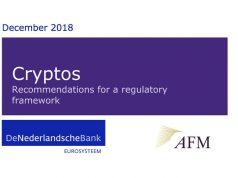 Moeten NL crypto exchanges straks licentie aanvragen?