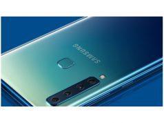 Samsung Galaxy 10 voorzien van cryptocurrency wallet?