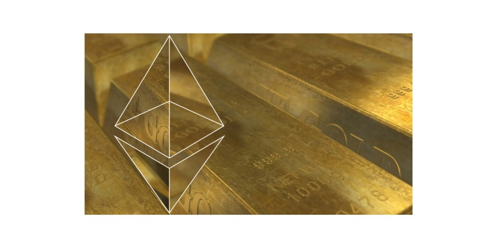 Koers Ethereum stijgt met ruim 10 procent