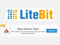 LiteBit voegt BAT-token toe