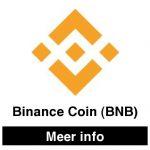Binance Coin BNB en cryptocurrencies bekijk je op cryptobeginner.nl