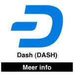 DASH DASH en cryptocurrencies bekijk je op cryptobeginner.nl