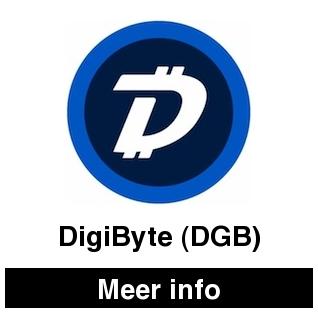 DigiByte DGB en cryptocurrencies bekijk je op cryptobeginner.nl