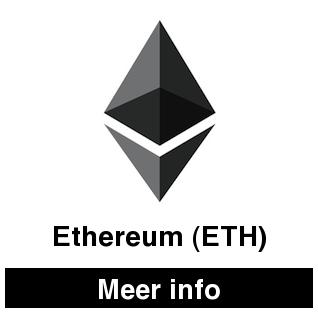 Ethereum ETH en cryptocurrencies bekijk je op cryptobeginner.nl