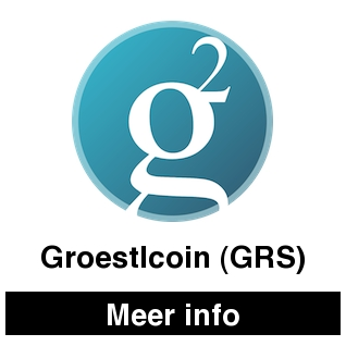 Groestlcoin GRS en cryptocurrencies bekijk je op cryptobeginner.nl