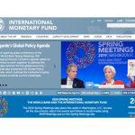 IMF General manager; Crypto schudt het systeem, dat willen we niet