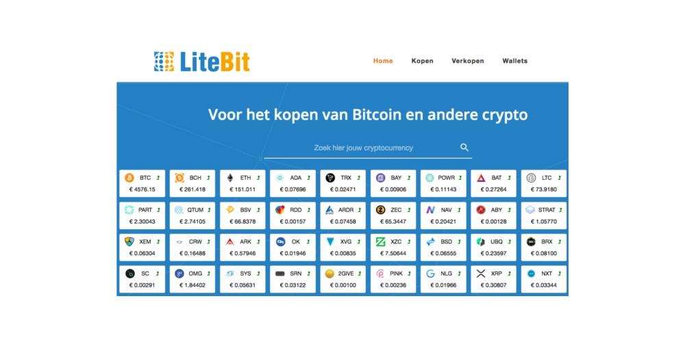 Litebit voegt Enjin Coin toe