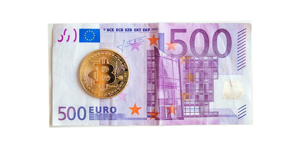 Zwitsers mediabedrijf wil lonen in Bitcoin betalen