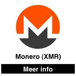 Monero XMR en cryptocurrencies bekijk je op cryptobeginner.nl