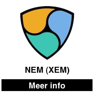 NEM XEM en cryptocurrencies bekijk je op cryptobeginner.nl