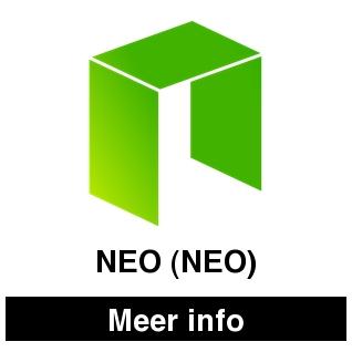 NEO NEO en cryptocurrencies bekijk je op cryptobeginner.nl