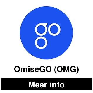 OmiseGO OMG en cryptocurrencies bekijk je op cryptobeginner.nl