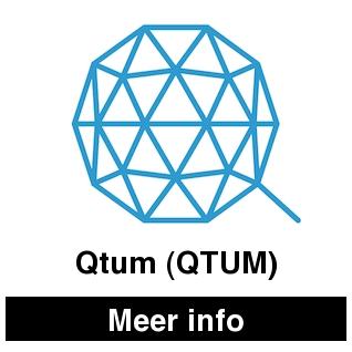 Qtum QTUM en cryptocurrencies bekijk je op cryptobeginner.nl