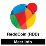 ReddCoin RDD en cryptocurrencies bekijk je op cryptobeginner.nl