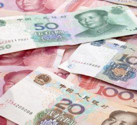 China verandert Renminbi in een crypto!