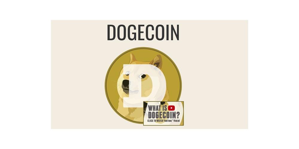 Dogecoin blijft verbazen, gisteren 20 procent in plus