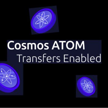 Cosmos (ATOM) koers stijgt met 14% na listing Binance