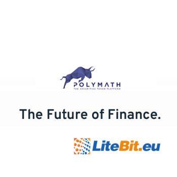 Polymath (POLY) gelist op LiteBit
