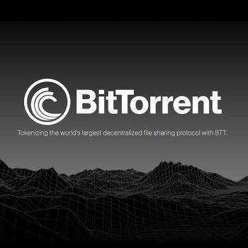 Populariteit van BitTorrent token kent sterke stijging