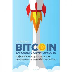 Bitcoin en andere Cryptovaluta - Gert-Jan Lasterie - Ebook