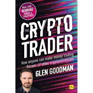 Ebook: Crypto trader - Glen Goodman - Engelstalig