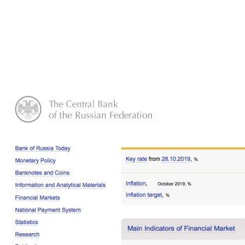 Gaat Rusland cryptocurrencies bemoeilijken? Bitcoin betalingen vermoedelijk gedwarsboomd
