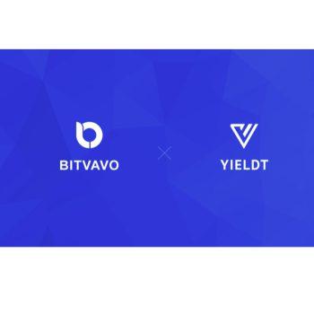 Bitvavo gaat samenwerking aan met beleggingsbeheerder Yieldt