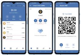 Binance bitcoin wallet