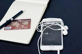 Crypto creditcard