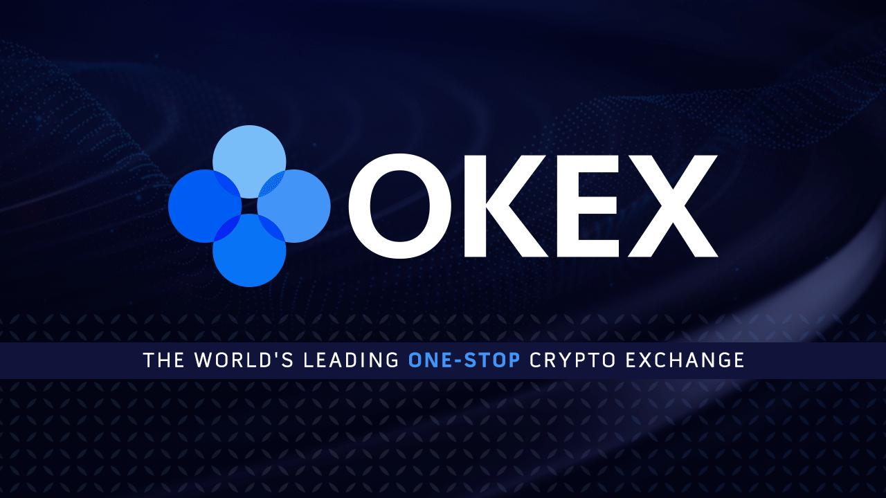 OKEX review logo